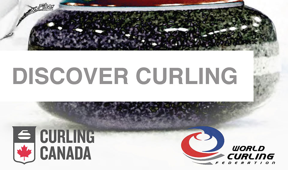 Getting Started in Curling for Adults
