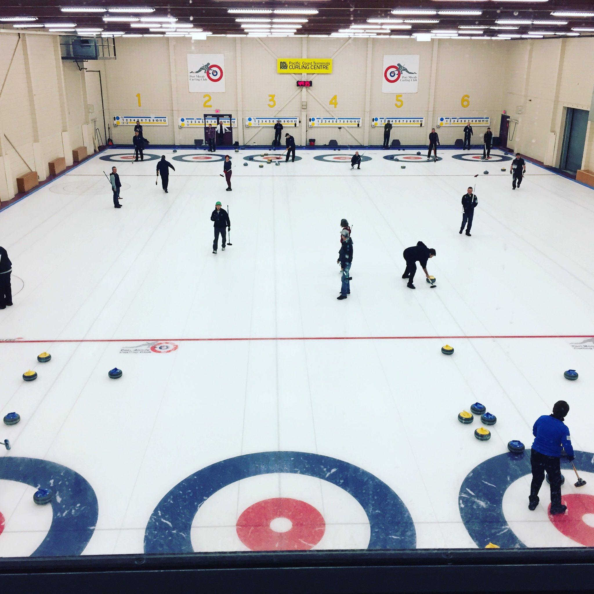 Port Moody Curling Club